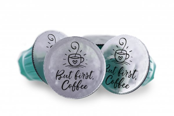 NYCO Coffe Caps