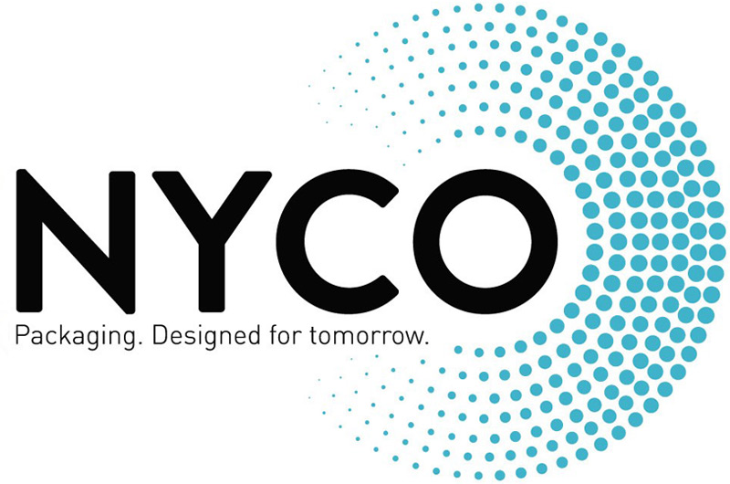 NYCO - Packaging. Designed for tomorrow.